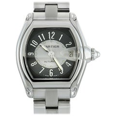 Cartier Roadster Watch 2510