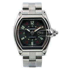 Cartier Roadster5994, Dial Certified Authentic