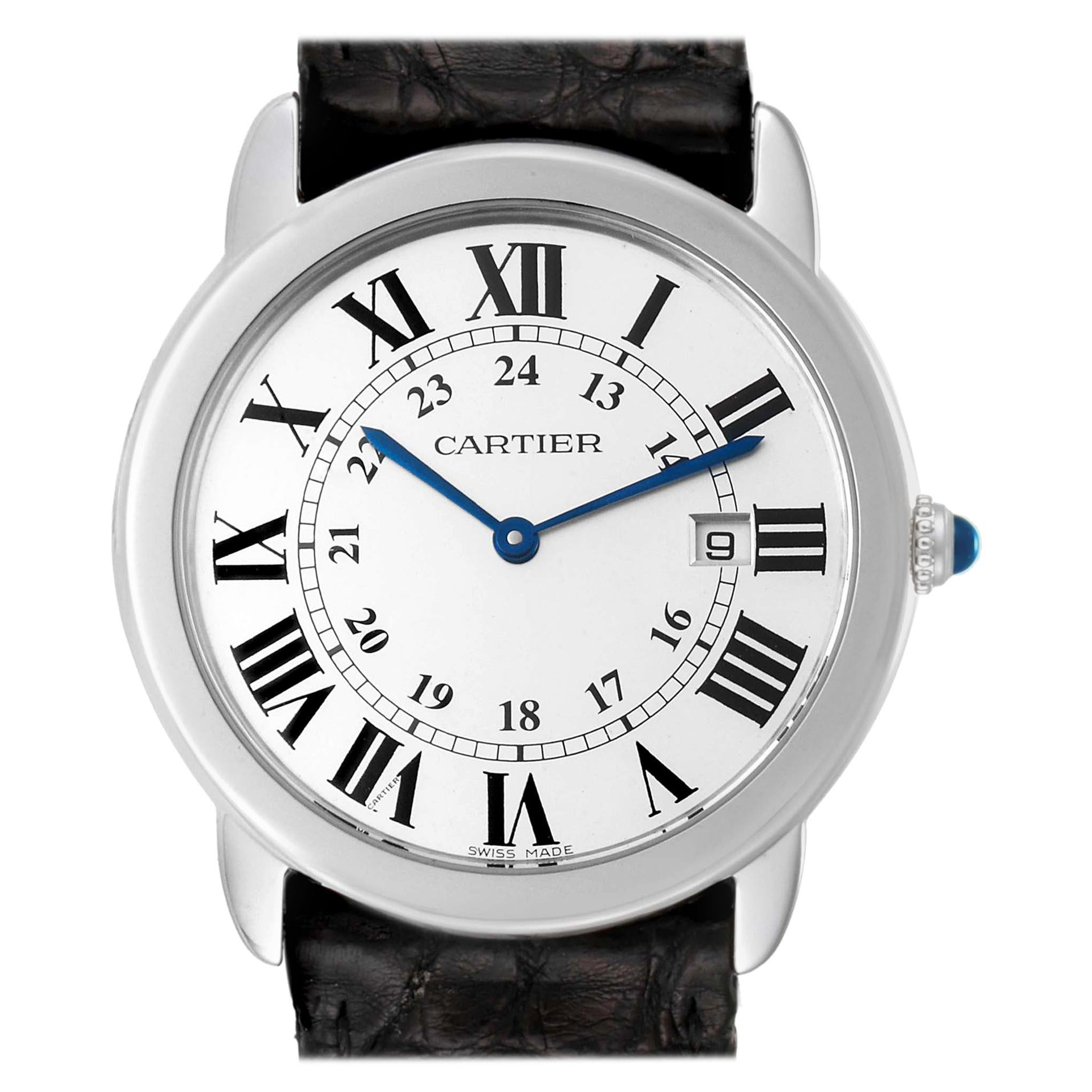 Ronde Solo Watch