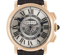 Cartier Rotonde de Cartier Central Chronograph W1555951 Watch