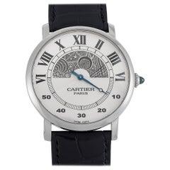 Cartier Rotonde De Cartier Day and Night Watch W1550151