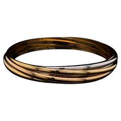 Cartier 'Trinity de Cartier' Seven Bangle Bracelet