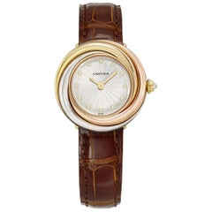 Cartier Trinity Tricolored Gold 'W200246'