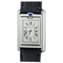 Cartier W1011158