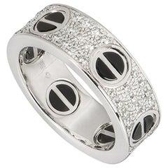 Cartier Fashion Rings