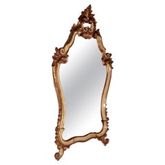 Baroque Revival Mirrors