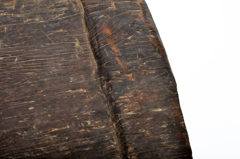 Carved Naga Day Bed For Sale 3