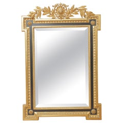 Carver's Guild Laurel Mirror