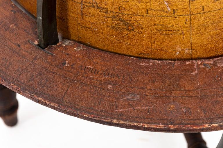 Cary Globe, London, circa 1830 For Sale 6