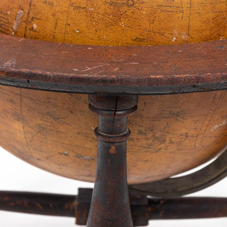 Cary Globe, London, circa 1830 For Sale 10