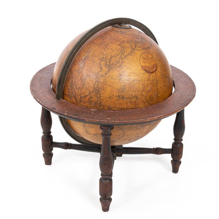 Cary Globe, London, circa 1830 For Sale 11