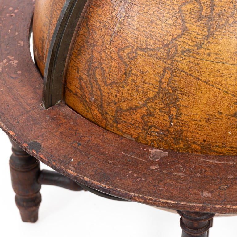 Cary Globe, London, circa 1830 For Sale 12