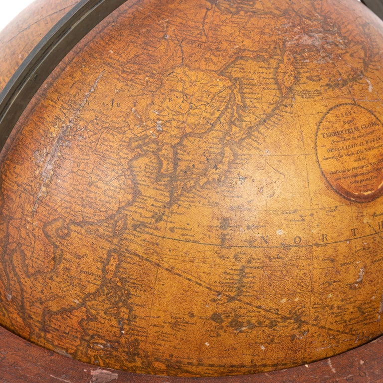 Cary Globe, London, circa 1830 For Sale 13