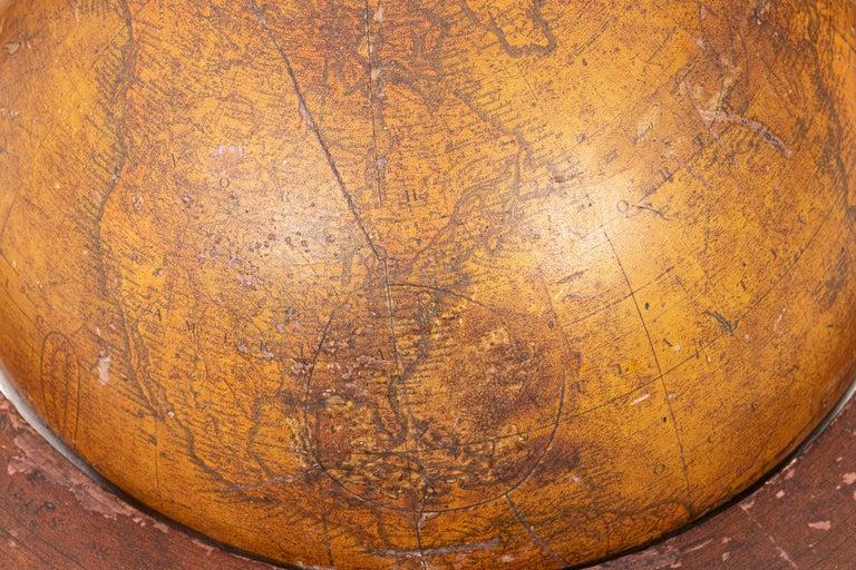Cary Globe, London, circa 1830 For Sale 2