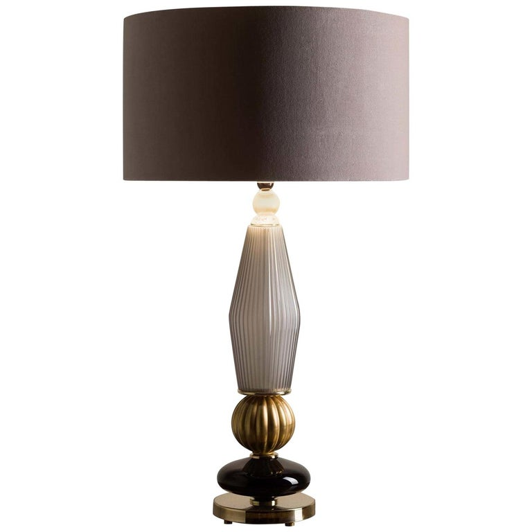 Cary Table Lamp For Sale