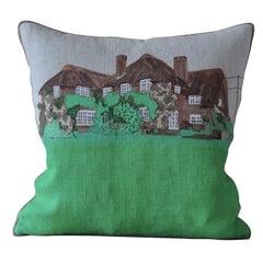 Casa di Campagna Pillow
