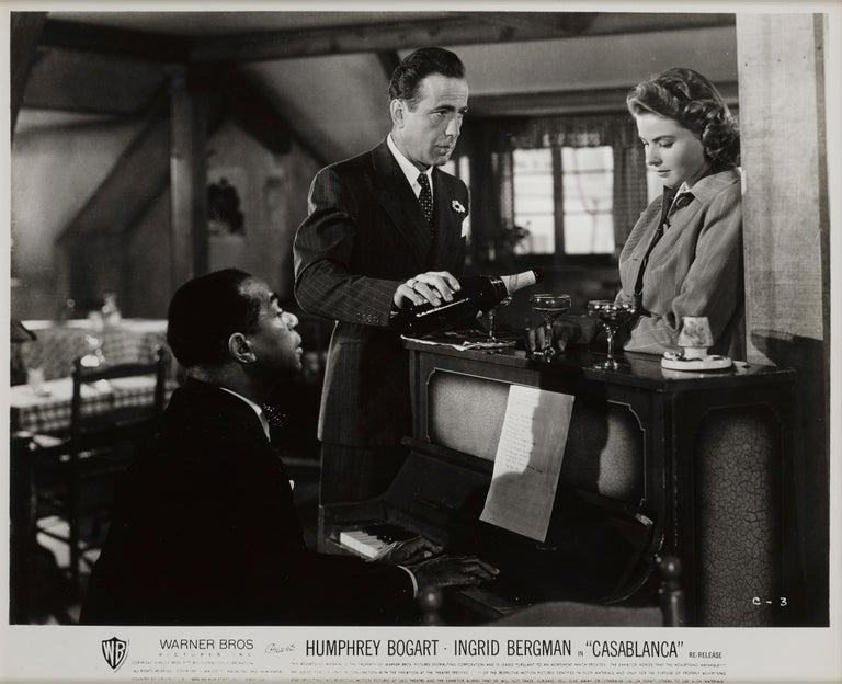 American Casablanca For Sale