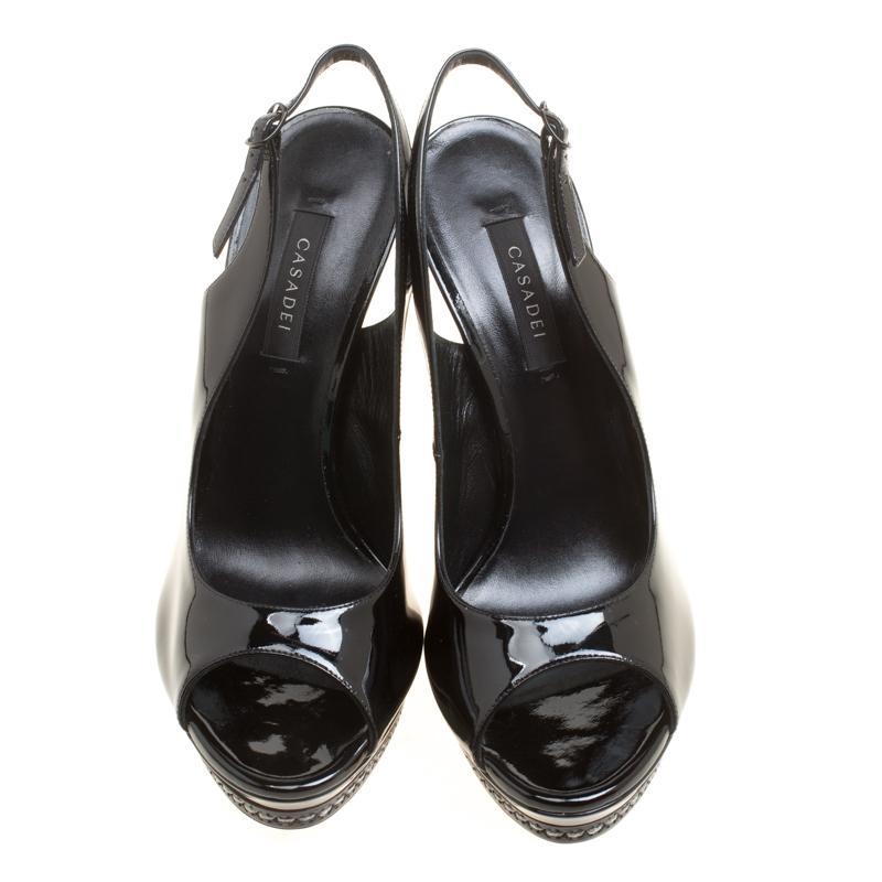 womens black peep toe shoes size 8