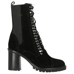 Casadei Woman Ankle boots Black EU 37