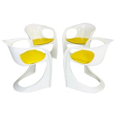 Casalino Chairs by Alexander Begge