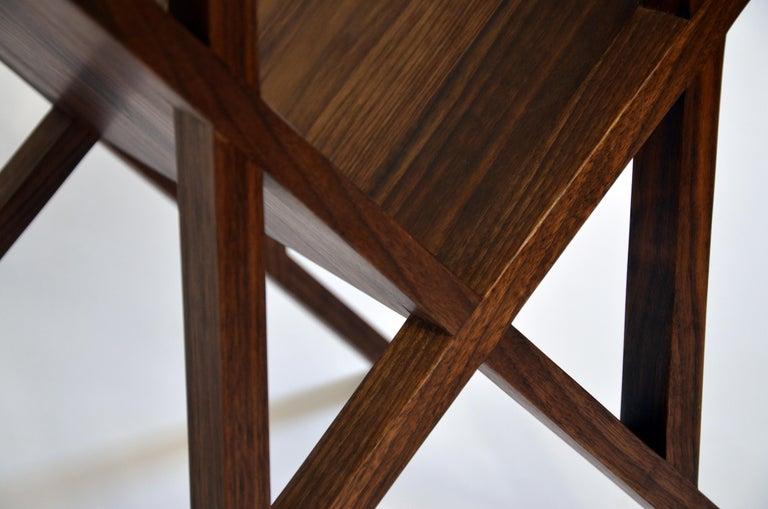 Wood Modern Contemporary