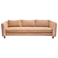 Cashmere Isherwood Sofa by Lawson-Fenning