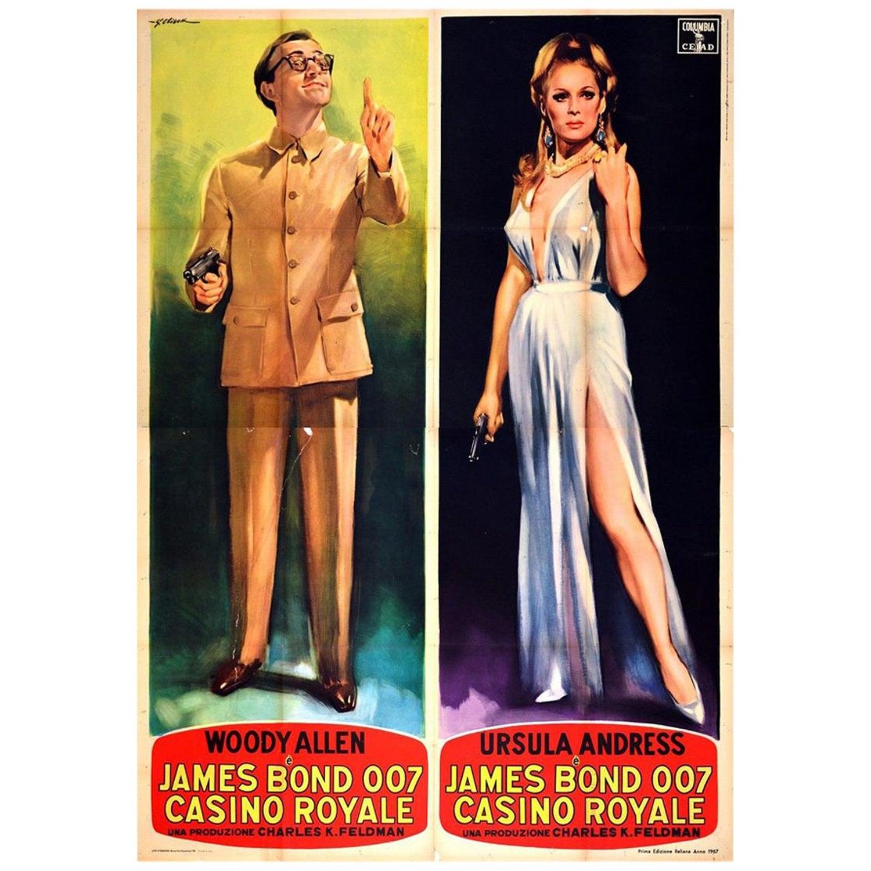 Casino Royale 1967 Director