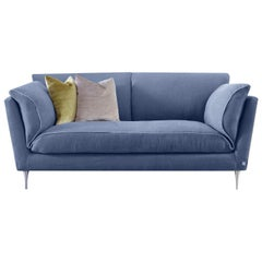 Casquet Gray Sofa by DDP Studio