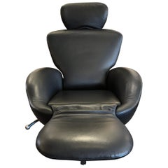 Cassina K10 Dodo Recliner Chair