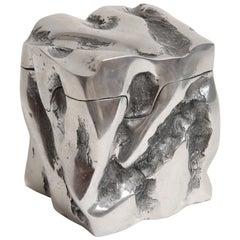Cast Aluminum Artist Designed Box