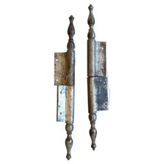 Cast Iron Antique Door Hinges