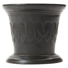 Cast Iron Mortar