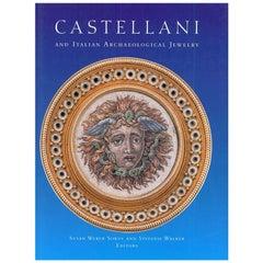 Castellani and Italian Archaeological Jewelry Book