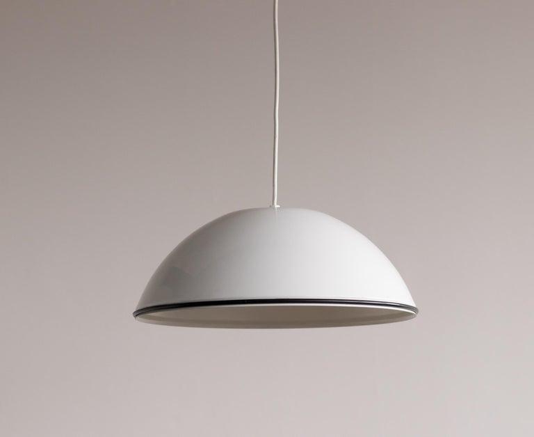 Mid-Century Modern Castiglioni Relemme Pendant Lamp Flos, Italy, 1962 For Sale