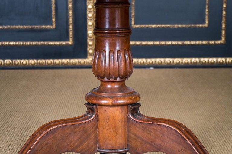 Castle Furniture Biedermeier Table K. F. Schinkel Castle King Palace For Sale 5