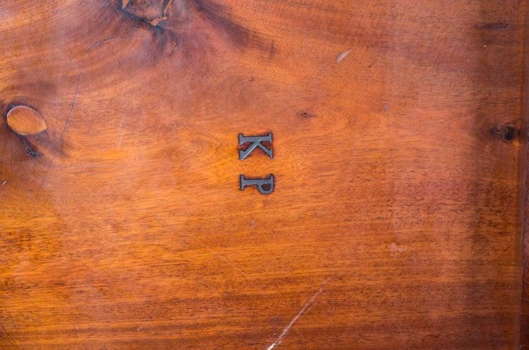 Castle Furniture Biedermeier Table K. F. Schinkel Castle King Palace For Sale 1