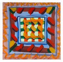 Square Board