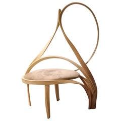 Cataract Chair II by Raka Studio