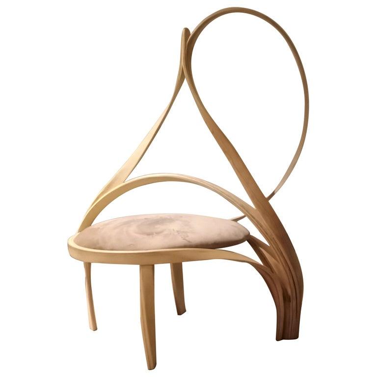 Cataract Chair II by Raka Studio For Sale