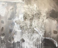 Head Series: Line Silver