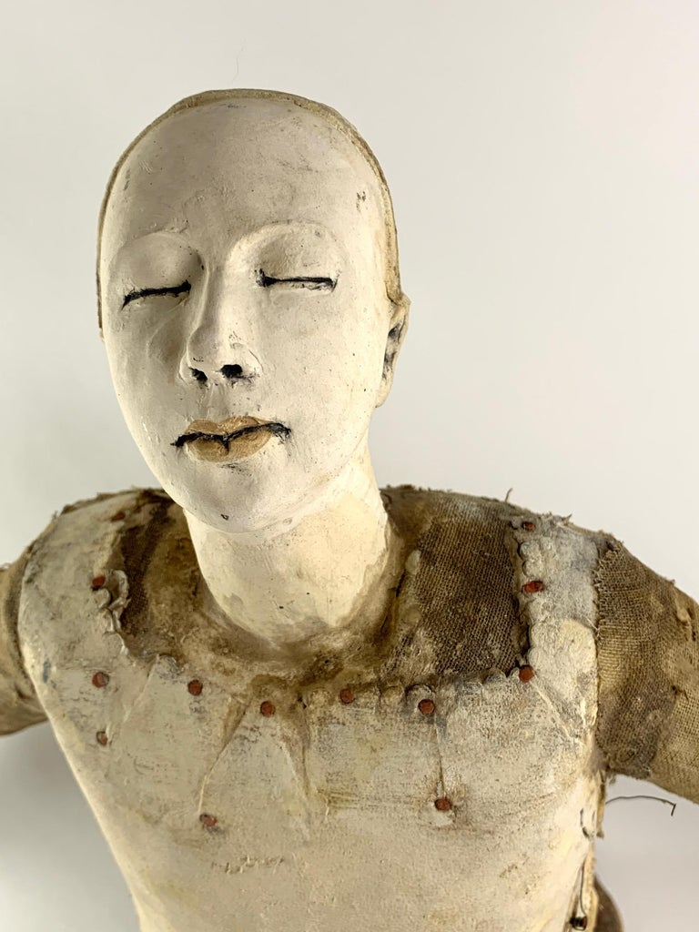 Release - Sculpture by Cathy Rose
