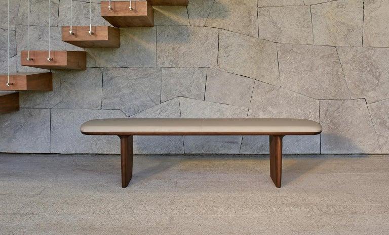 Contemporary Catia Bench For Sale