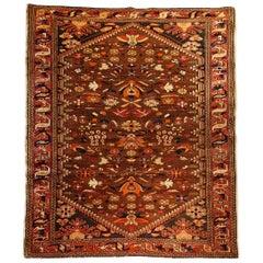 732 - Caucasian Rug, 20th Century