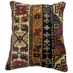 Caucasian Shirvan Pillow