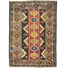 Caucasian Shirvan Small Rug