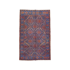 Caucasian Sumak Carpet 'DK-106-80'