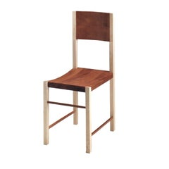Cavea Chair by Carlo Chiappi