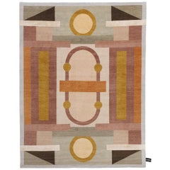 CC-Tapis Cinquecento Mazzolino Rug by Studio Klass