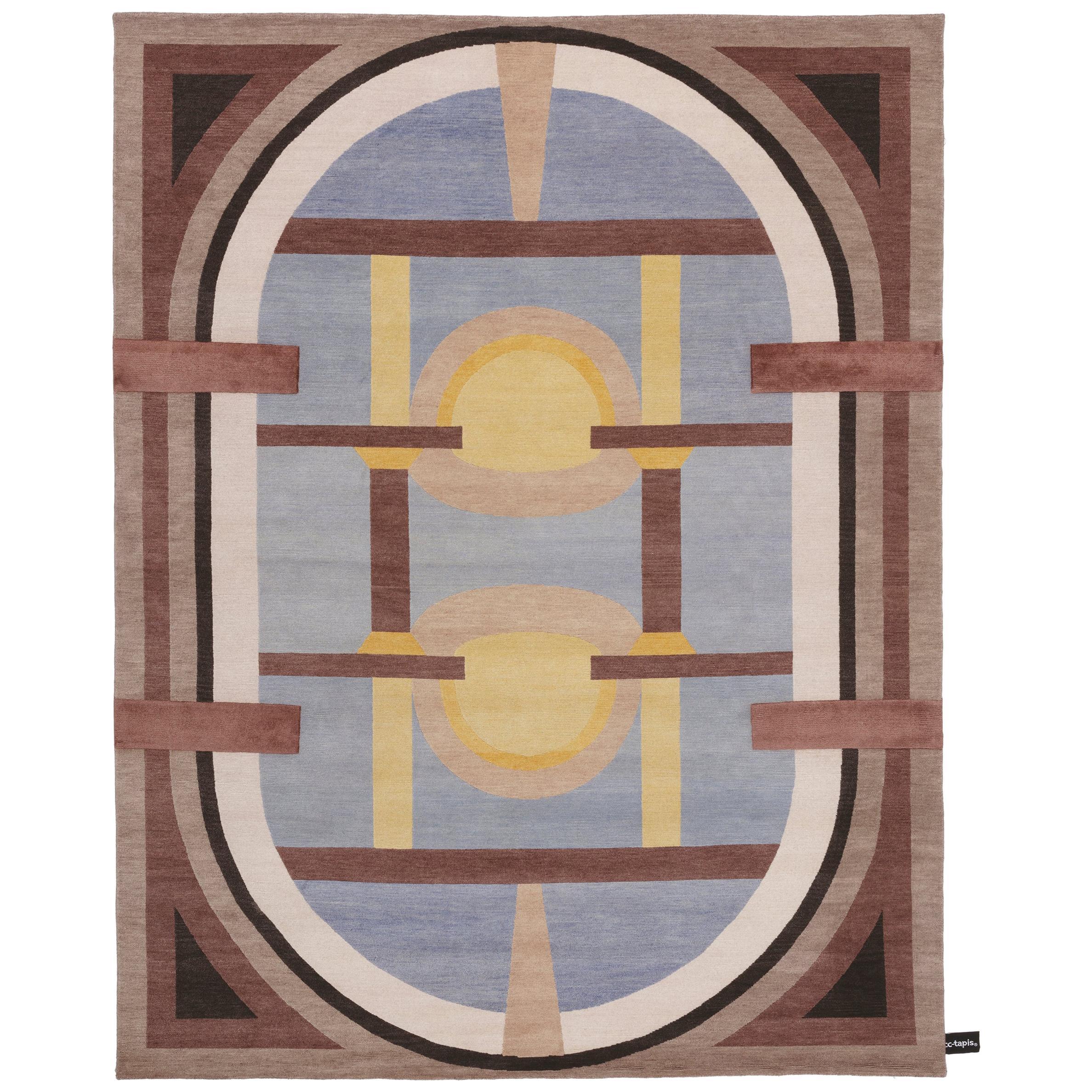 CC-Tapis Cinquecento Roverella Rug by Studio Klass
