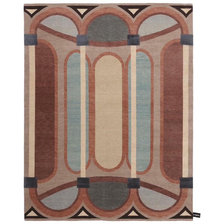CC-Tapis Cinquecento Veneziano Rug by Studio Klass For Sale